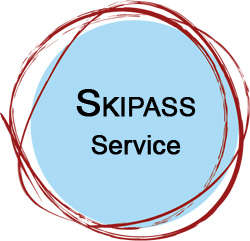 Ski Pass Service from the Holiday Village Ponyhof